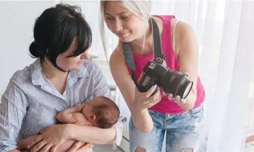 finding your photography niche as a new photographer