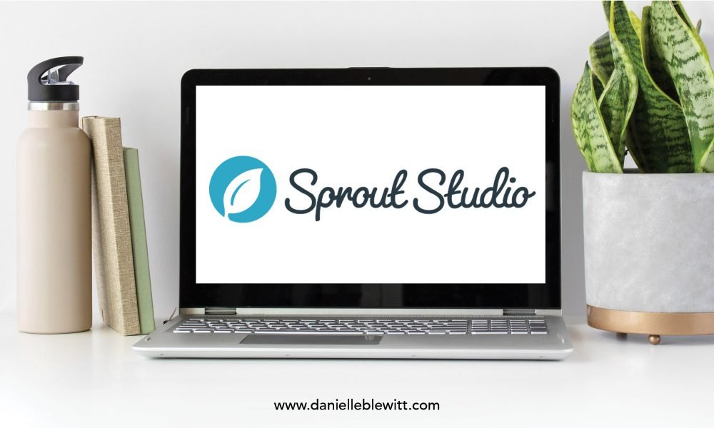 why i chose sprout studio, a powerful studio management system for professional photographers