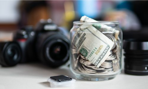Can You Make Money With a Family Photography Business?