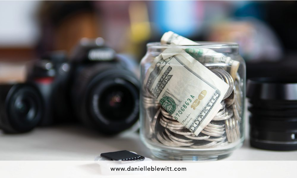 can you make money with a photography business?
