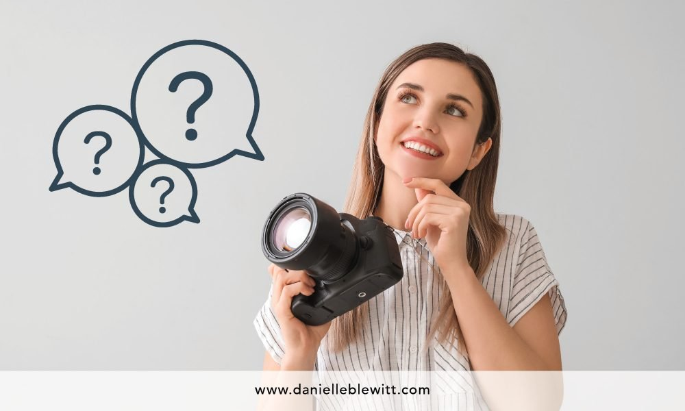 should you list your prices on your photography website